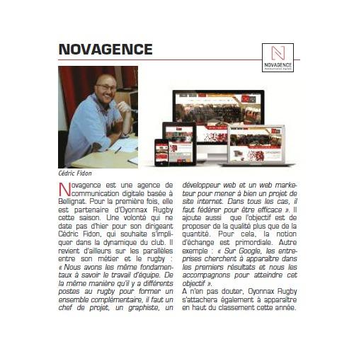 Magville Oyonnax - Rentrée 2019