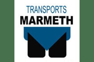 Transports Marmeth